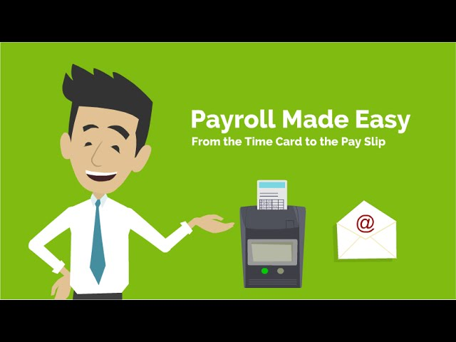 Payroll Made Easy with e-PayDay®