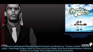 Farmer Nappy : DRUNK [2013 Trinidad Soca][Paradise Riddim, Precision Productions]