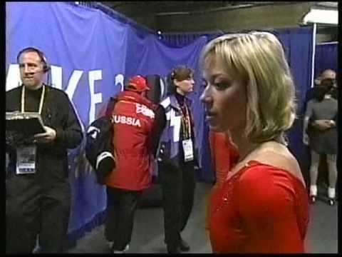 Medal Award Ceremony, Part 1 of 2 - 2002 Salt Lake City, Figure Skating, Pairs' Figure Skating