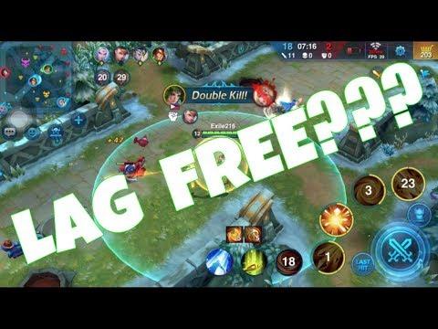 LAG FREE?? Heroes Arena legit?