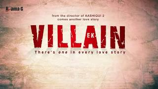 EK Villain  Zaroort Background Music Instrumental Sidharth Malhotra & Shraddha Kapoor
