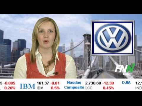 Volkswagen Recalling 71,000 Jettas In The U.S. (TM)