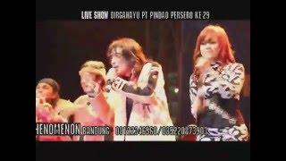 Asep Darso-Halangan Diri ( live show PT Pindad )