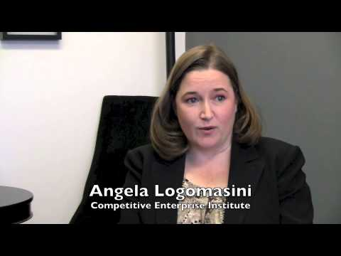 Episode 2 with Angela Logomasini - The Truth About Pesticides