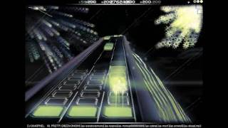 Audiosurf DJ Sharpnel - Pretty Green Onions