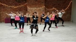 Download Zumba® - Alvaro Soler - Animal - choreography by Dominika Wójcikiewicz Mp3 and Videos