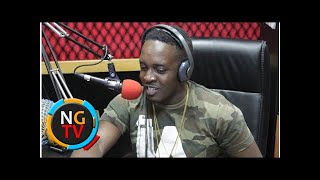 MI Abaga Announces New Hip-hop Albums & Music Fest
