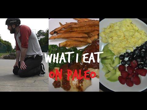 What I Eat on Paleo for Gastritis, IBS & Acid Reflux