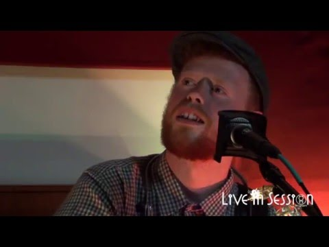 Live in Session with Calvin Thomas