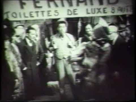 Primer doblatge en català de la història - Draps i ferro vell (Bric-a-brac et cie) (1931)