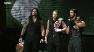NXT The Shield and Adrian Neville segment thumbnail