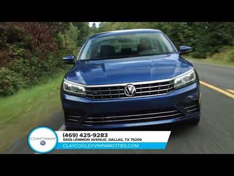 2018 Volkswagen Pat Frisco Tx Dealership Garland