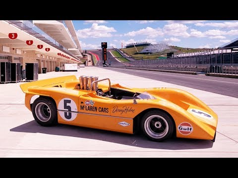 car mechanic simulator 2018 mclaren m8b v8 280ps youtube. Black Bedroom Furniture Sets. Home Design Ideas