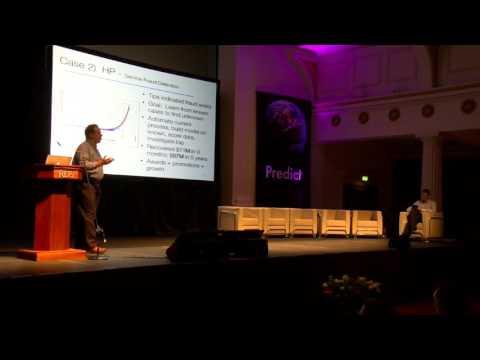 Dr John Elder - The Power of Predictive Analytics - Predict 2015