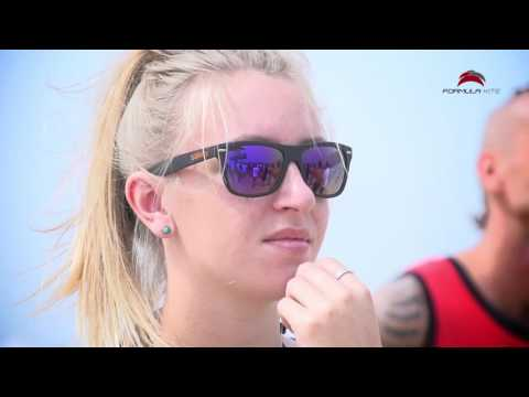 2016 IKA Formula Kite World Championship Weifang - Day 1