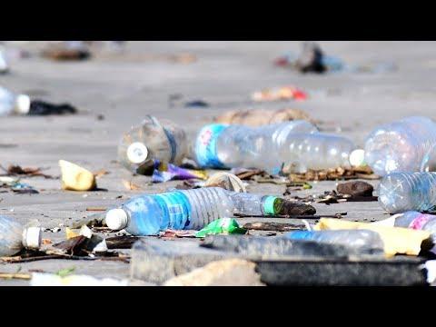 Australia's Plastic Problem