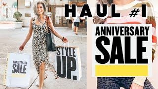 2019 NORDSTROM Anniversary Sale TRY ON HAUL #1 CLOTHING & SHOE IN-STORE | Nsale 2019 | Miss Louie
