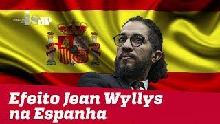 O efeito Jean Wyllys na Espanha