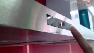 Máy hút mùi Hafele HH-WIS90A - Nhà Bếp Sài Gòn