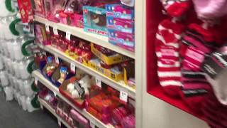 New For Valentine's Day at CVS..novelties cards candy