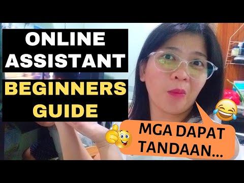 Online Jobs For Beginners Philippines - Home Based Job For Beginners| sheena santos