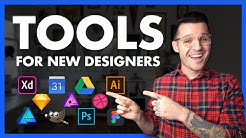 Tools for New Designers