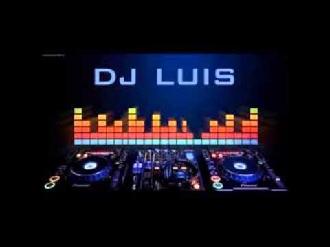 Ángeles Azules (DJ LUIS REMIX)