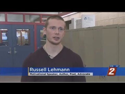 Local Man Turns Struggle with Autism Into Success