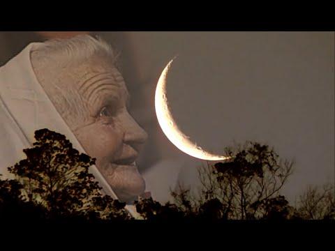 Authentic Pagan Lithuanian Prayer to the Moon God / Autentiška dzūkų malda mėnuliui