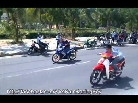Xe Độ Club B3C Đồng Xoài