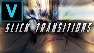 Hi! in this tutorial, I'm gonna show you how to create and add transitions in Sony Vegas pro 13...Tr.