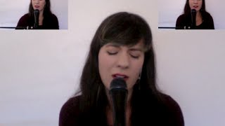 Can't Live Without Your Love - Janelle Monae (live video cover by Pamela Machala)