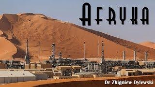 Afryka, gospodarka