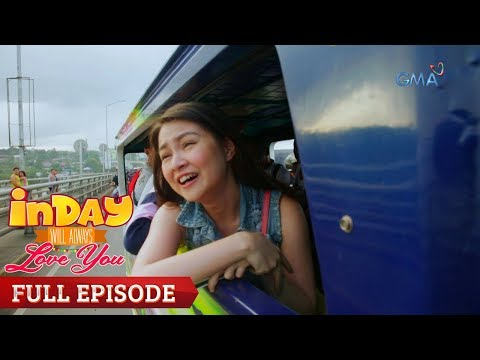 Inday Will Always Love You: Happylou goes to Cebu City (Full Episode 3)