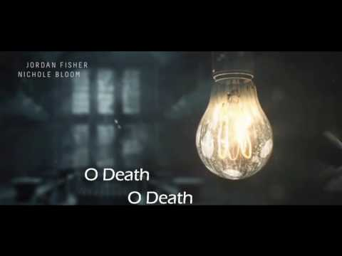 Until Dawn - O Death with Lyrics