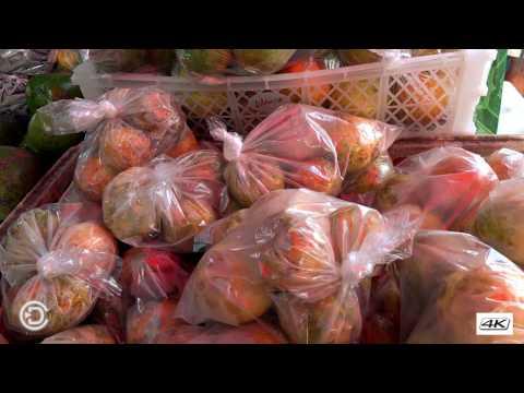Roseau Market (Part 3)