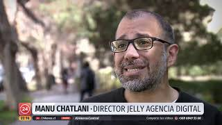 Avanza en Chile propuesta de impuesto a estos servicios