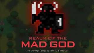 Realm of the Mad God Soundtrack - Title BGM (Download Link)