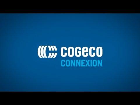 We are Cogeco Connexion