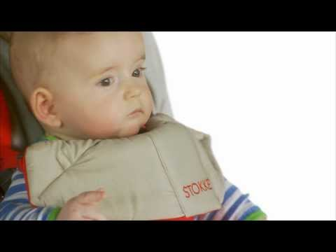 Stokke MyCarrier: Position 2