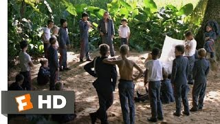 Lord of the Flies (2/11) Movie CLIP - Whoever Holds the Conch Gets to Speak (1990) HD