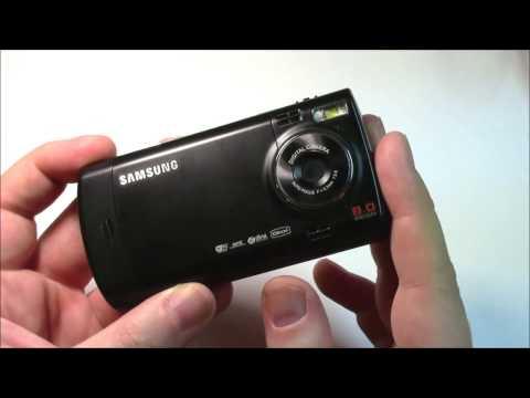 Samsung i8510 INNOV8 девять лет спустя - ретроспектива
