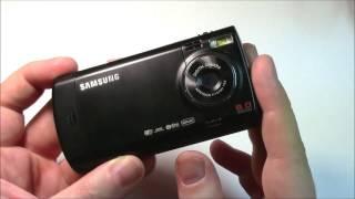 Samsung i8510 INNOV8 девять лет спустя (2008) - ретроспектива