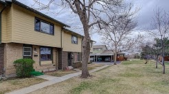 616 S Carr St LAKEWOOD, CO | $260,000 | coloradohomes.com
