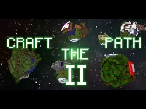 Craft The Path II - Android Game