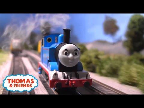 Secrets of the Stolen Crown Compilation + New BONUS Scenes! | Thomas & Friends