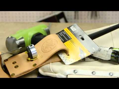 tool of the week - iron worker tools -