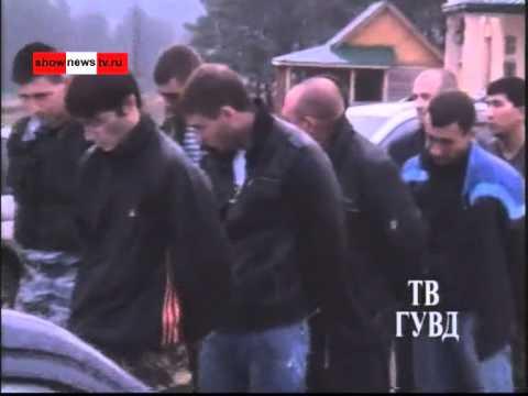 Случайный коп пресёк массовое махалово в Артёмовском