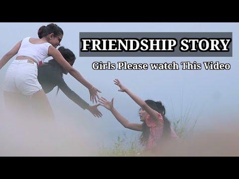 Download Friendship Story   Tera Yaar Hoon Main  True Friendship Story  Heart Touching Story  Best Friendship