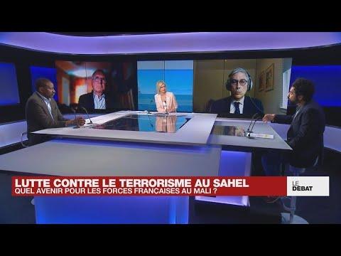 Download Lutte contre le terrorisme au Sahel : quel avenir pour les forces françaises au Mali ?